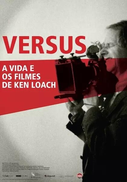 对比:肯·洛奇的生活和影片 Versus: The Life and Films of Ken Loach【2016】【纪录片】【英国】