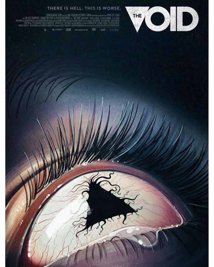 虚空异界 The Void 【2016】【科幻 / 悬疑 / 恐怖】【加拿大】