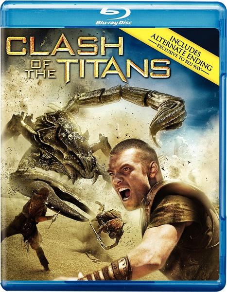 诸神之战 Clash of the Titans 【2010】【动作 / 奇幻 / 冒险】【美国】