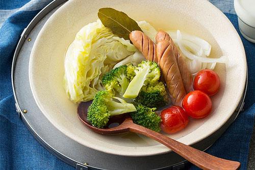 一个月轻松瘦十斤的晚餐减肥法