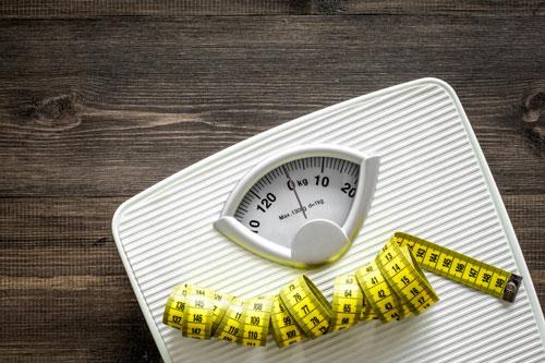 要减肥 先想好你的理想体重是多少吧